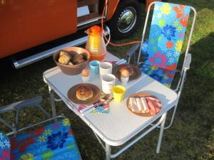 Hippie busje huren, compleet verzorgd arrangement