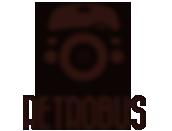 RetroBus | CutieCamper
